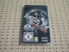 MX vs. ATV Reflex para Sony PSP * embalaje original *
