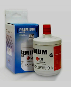 Genuine LT500P ADQ72910901 LG OEM Refrigerator Fridge Water Filter 5231JA2002A
