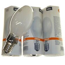 150W High Pressure Sodium Lamp E40 eliptic shape SON-E HPS grow light bulb OSRAM