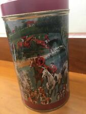 Fox Hunting Tin   English Toffee