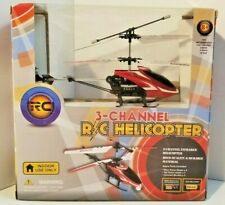 Giggles RC 3 Channel RC Helicopter