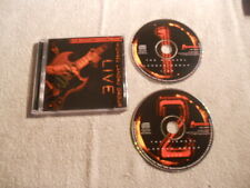 "The Michael Landau Group ""Live"" 2006  2cd Box Provogue Signed By Michael NEW"