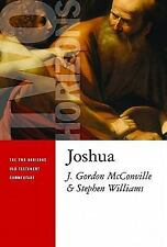 The Two Horizons New Testament Commentary: Joshua by Stephen N. Williams and...