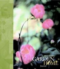 P. Allen Smith's Garden Home Journal Potter Style