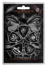 Plettro Set Motörhead Bad Magic 301438 #