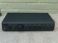 Arcam Alpha 7R hifi amplifer black excellent condition.