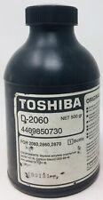 Toshiba D-2060 4409850730 Developer Original Black 2060/2860/2870