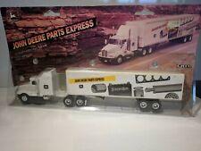 ERTL John Deere Parts Express, No. 5714 Diecast 1:64 Scale NIB 1992