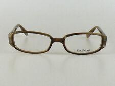 Vera Wang Eyeglasses model V018 Color olive