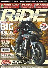 FZS1000 Fazer GSX-R750 CBR900RR Ducati 1198 ZZR1400 Yamaha MT-01 XR1200 ZRX1200R