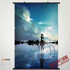 Anime VOCALOID Hatsune Miku Home Decor Poster Wall Scroll 40x60cm  H2589H6
