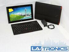 "Lenovo ThinkPad Tablet 2 10.1"" Intel Atom Z2760 1.80GHz 2GB RAM 32GB SSD *READ*"