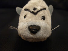 RARE Zhu Zhu Pet-Thorn Genin-Jouet Animaux Batteries Inc Hamsters Très bon état KUNG ZHU