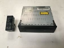 Audi A4 B6 Cabriolet 2004 GPS Navigation And Control Switch
