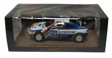 Spark Peugeot 405 T16 Grand Raid Winner Paris Dakar 1989 - 1/43 Scale