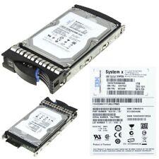 HDD IBM 43W7633 1TB 43W7630 Sata 3Gb 7.2k K 8.9cm
