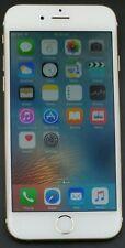 Apple iPhone 6 A1586 32GB Sprint iOS Smartphone Cellphone *BAD ESN* GOLD *GOOD*