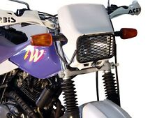 87-15 Yamaha TW200 Moose Racing Headlight Guard Black 2001-0682
