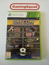 Capcom Digital Collection Xbox 360, Supplied by Gaming Squad