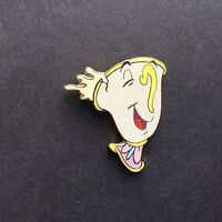 Beauty and the Beast Core Pins Chip Very RARE & Hard to Find Disney Pin 8396