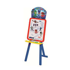 Cra-Z-Art PJ Masks 3-in-1 Magnetic Activity Easel