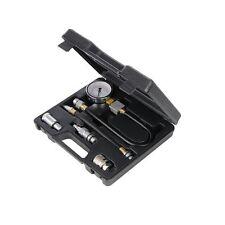 Silverline 598559 herramienta de pruebas de Compresión de Motor de Gasolina Kit De 5 piezas