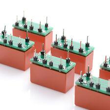 Accuphase p-300l Haut-parleur Relais/speaker Relay Set
