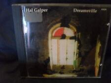 Hal Galper – Dreamsville