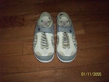 TIMBERLAND Ivory/ Gray Outdoor Performance trek sandal/sport shoe/Size 7.5