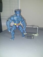 ToyBiz Marvel Legends Beast Series 4 Complete Loose