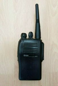 Motorola GP344 UHF Transciever