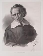 Giacomo Cavedone Maler Porträt Barock Venedig Venezia Guido Reni Rom Bologna