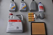 Inspektion Set  BMW K100 RS RT LT 2-Ventil mit Motoröl Getriebeöl Gabelöl