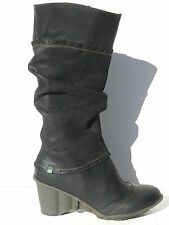 El Naturalista N892 Chaussures Femme 41 Bottes Anji 892 Tall Knee Boots 892 Neuf