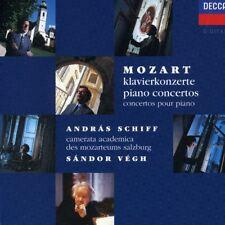 W.a. Mozart - Piano Concertos [New CD] UK - Import