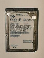 """160GB HDD - Hitachi 7K500-160 160GB 7200 RPM 2.5"""" SATA Laptop Hard Drive"""