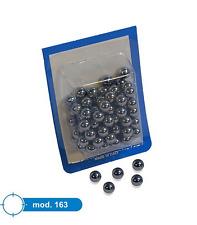 100 sfere 7.9mm acciaio magnum fionde da tiro competizione fionda catapulta