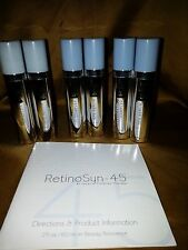 Beauty BioScience RetinoSyn-45 Bi-Layer Titration Therapy step 1A-3B Nwob