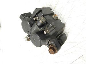 honda nighthawk cb650sc 650 rh right front brake caliper cylinder 83 84 cb1000c