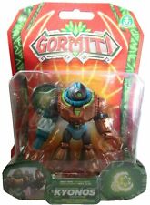 Gormiti Figura Action Kyonos Diferentes Poses 8cm Original GIOCHI PREZIOSI