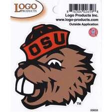 "Oregon State Beavers Logo Decal - 5"" x 5"""