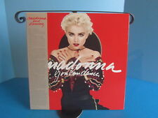 Madonna You Can Dance Sire 9 25535 1 1987 US LP 33RPM Mint with OBI