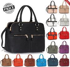 Ladies Handbags Womens Shoulder Bags Fashion Designer Evening Leather Tote Large