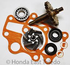 Motorcycle Water Pumps For Honda Cr250 Sale Ebay. Honda Water Pump 9701 Cr250r Shaft Impeller Oil Seals. Honda. Honda Cr 250 Engine Diagram At Scoala.co