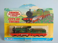 Vintage ERTL THOMAS THE TANK & FRIENDS 3440 CITY OF TRURO Loco in blister card