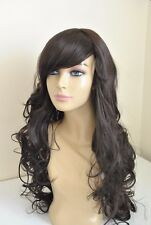 NEW WOMAN'S WIG HI-TEMP KANEKALON FIBER HAIR MADE IN JAPAN #302