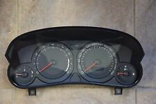2003 -2004 CADILLAC CTS DASHBOARD INSTRUMENT CLUSTER FOR SALE