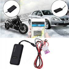Portable Mini Real Time GPS Tracker Car Vehicle GSM Locator Anti-Theft Tracking