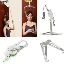 Door Hanging Air Neck Brace Cervical Traction Device Nerve Muscle Stretch Relief