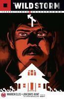 Wild Storm, The #13  DC COMICS ELLIS  COVER B VARIANT 1ST PRINT